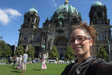 Become an Ayusa au pair in Germany