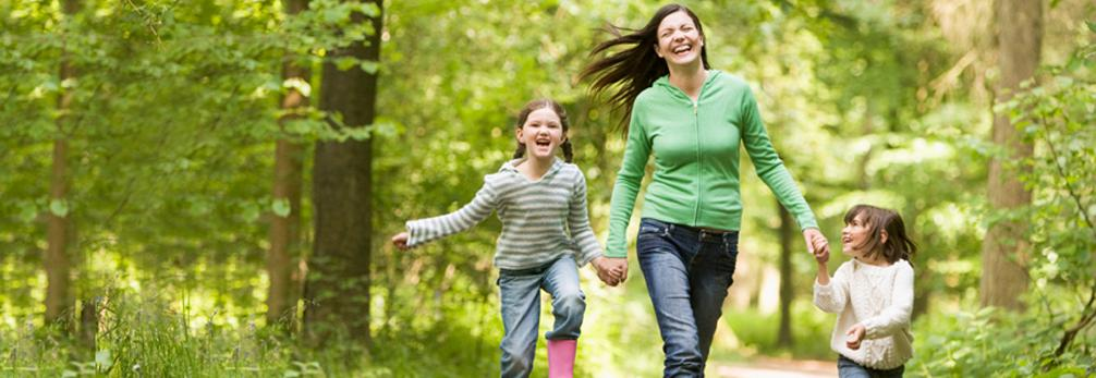Hostfamily in Germany - unsere Au pairs